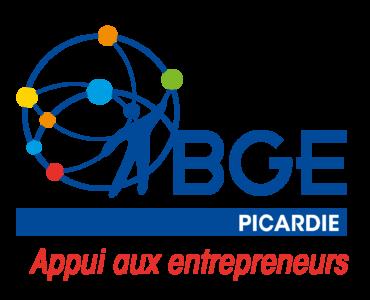 Logo de Bge-Picardie